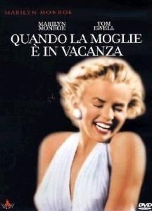 La copertina DVD di Quando la moglie è in vacanza