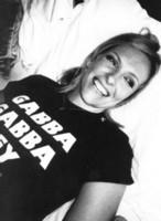 Una bella immagine dell'attrice australiana Toni Collette