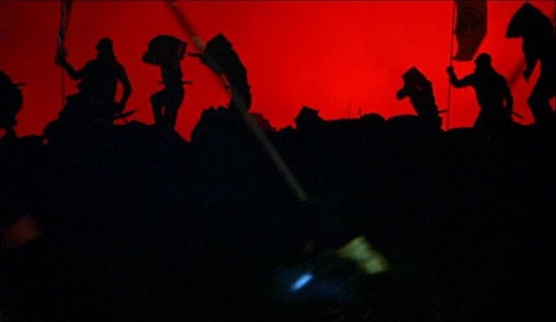 Una foto di KAGEMUSHA - L'OMBRA DEL GUERRIERO
