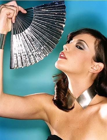 Una 'calda' Liv Tyler
