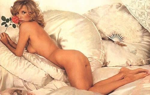 Un'immagine sexy di Barbara Bouchet