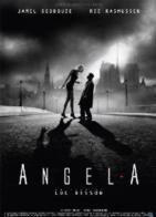 La copertina DVD di Angel-A