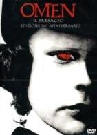 La copertina DVD di Omen - Il presagio - Ed. speciale 30° anniversario
