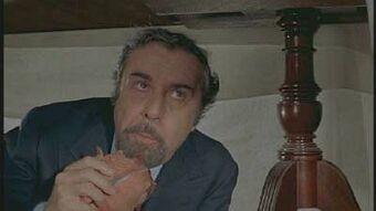Una scena de Il fascino discreto della borghesia, del 1972