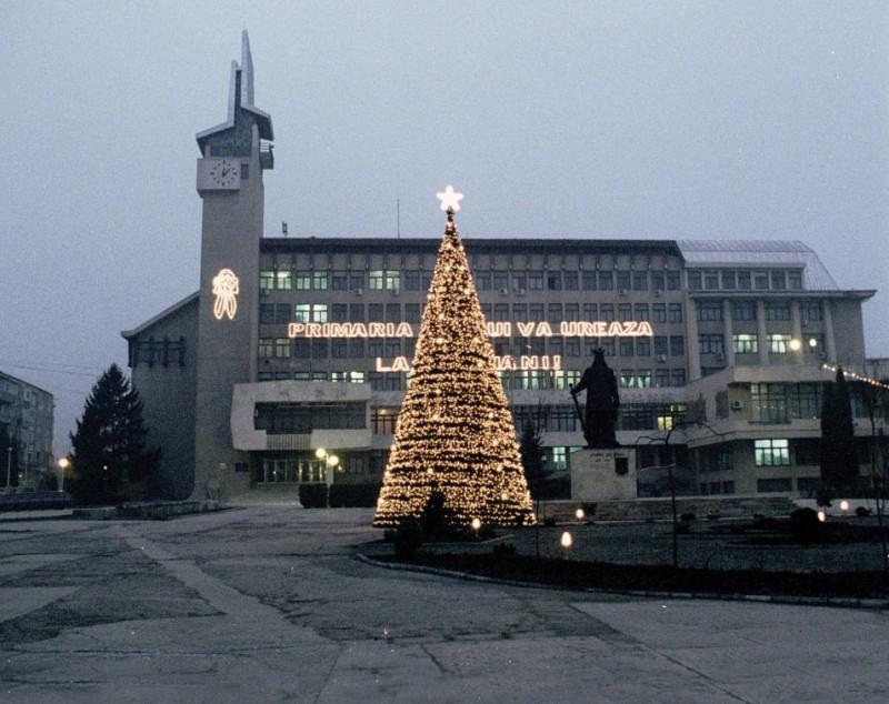 Una scena del film A est di Bucarest
