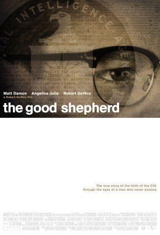 La locandina di The Good Shepherd