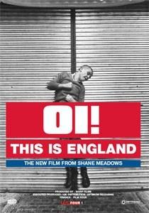 La locandina di This is England
