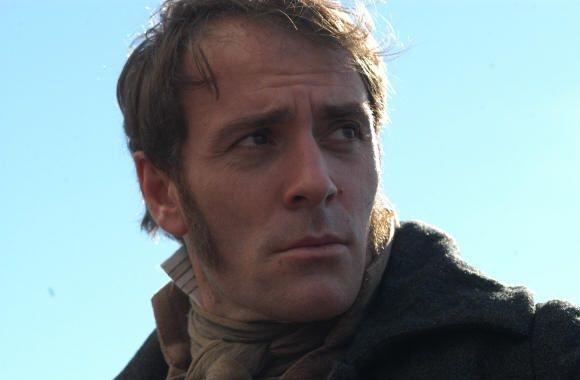 Valerio Mastandrea in una scena del film N (Io e Napoleone)