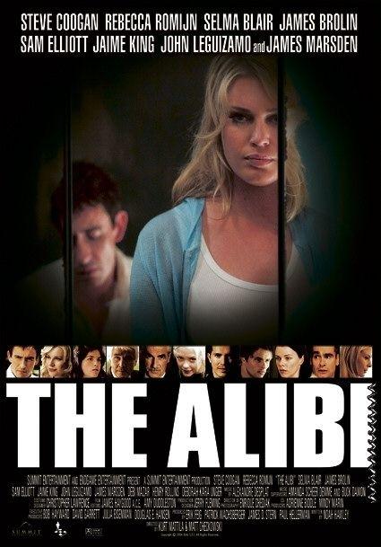 La locandina di The Alibi