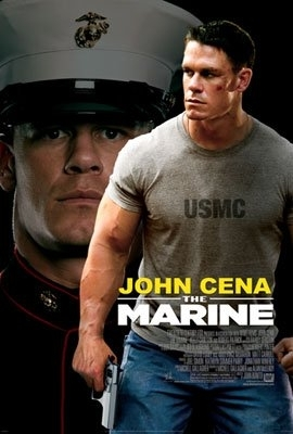 La locandina di The Marine
