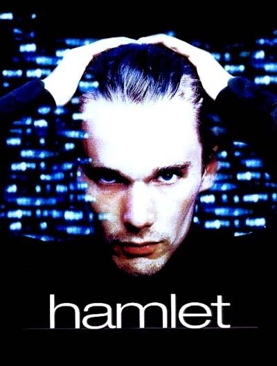 La locandina di Hamlet 2000
