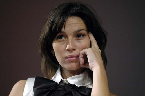 Ariadna Gil alla Festa del Cinema di Roma per il film 'Alatriste'