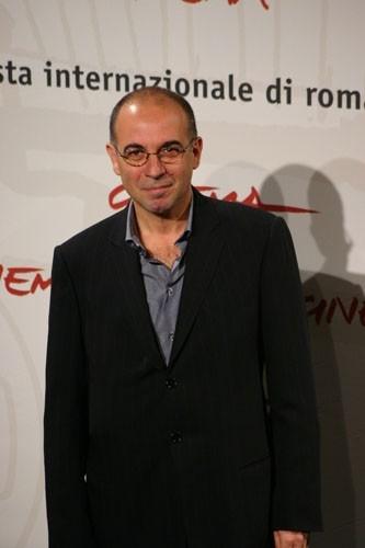 Giuseppe Tornatore a Roma per presentare 'La sconosciuta'