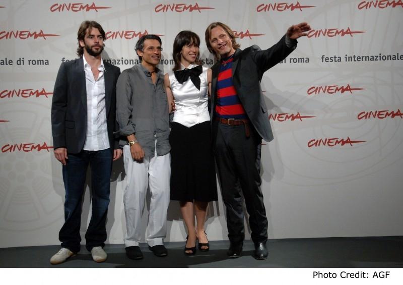 Il cast di 'Alatriste' alla Festa del Cinema di Roma