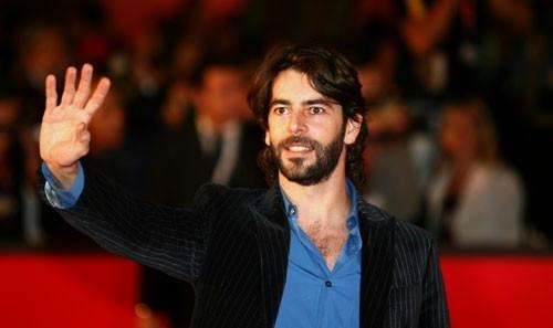 Festa del Cinema di Roma 2006: Eduardo Noriega presenta Alatriste