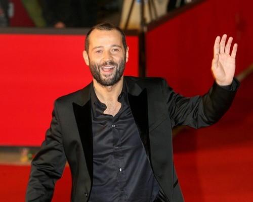 Festa del Cinema di Roma 2006: Fabio Volo presenta Uno su due