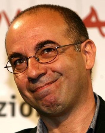 Festa del Cinema di Roma 2006: Giuseppe Tornatore presenta 'La sconosciuta'