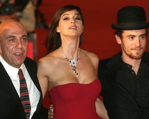 Festa del Cinema di Roma 2006: Virzì, Monica Bellucci ed Elio Germano presentano (N) io e Napoleone