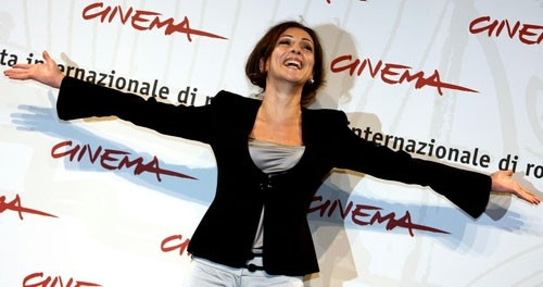 Festa del Cinema di Roma 2006: Xenia Rappaport presenta 'La Sconosciuta'