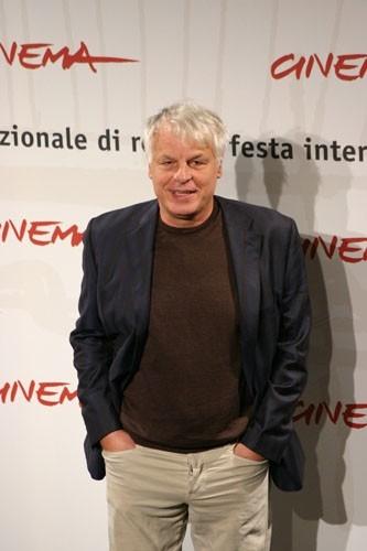 Michele Placido a Roma per 'La sconosciuta'