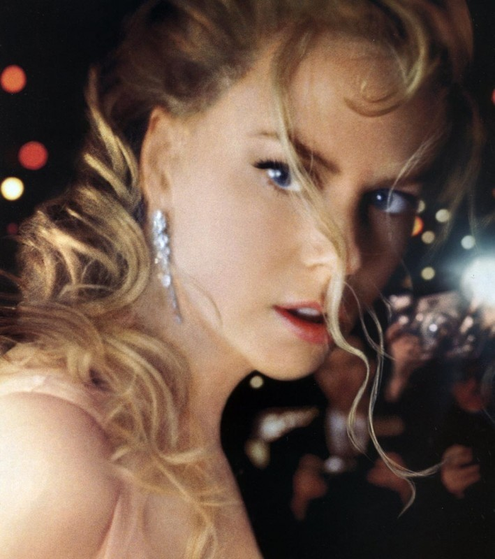 Nicole Kidman per Chanel