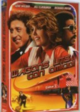 La copertina DVD di Wagon Lits con omicidi