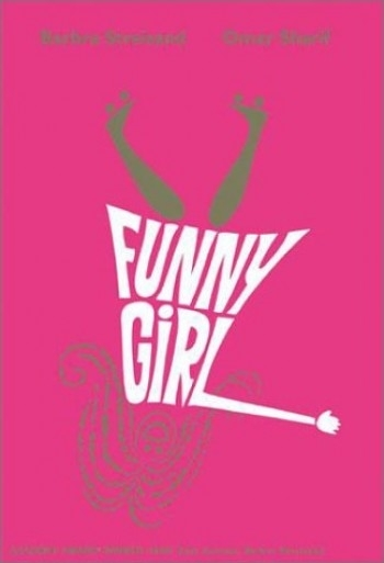 La locandina di Funny Girl