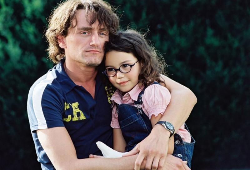 Jean-Paul Rouve in una scena del film Primi amori, primi vizi, primi baci