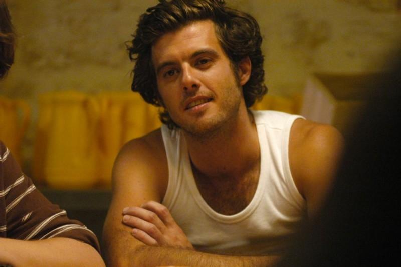 Una scena del film Primi amori, primi vizi, primi baci del 2006