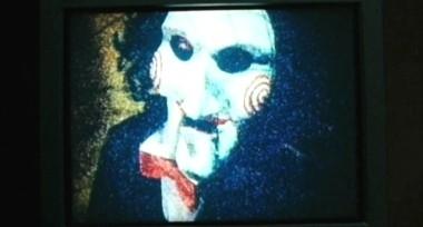 Una scena di Saw 3