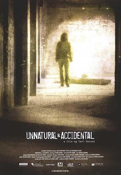 La locandina di Unnatural & Accidental