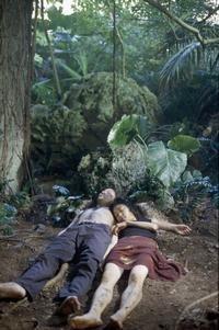 Una scena del film Vital
