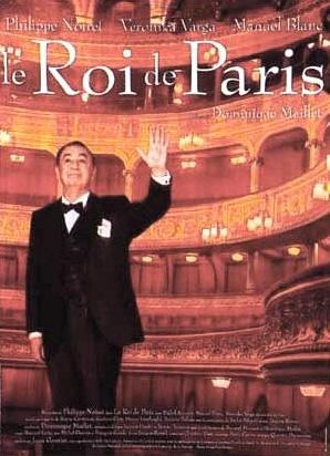 La locandina di Le roi de Paris