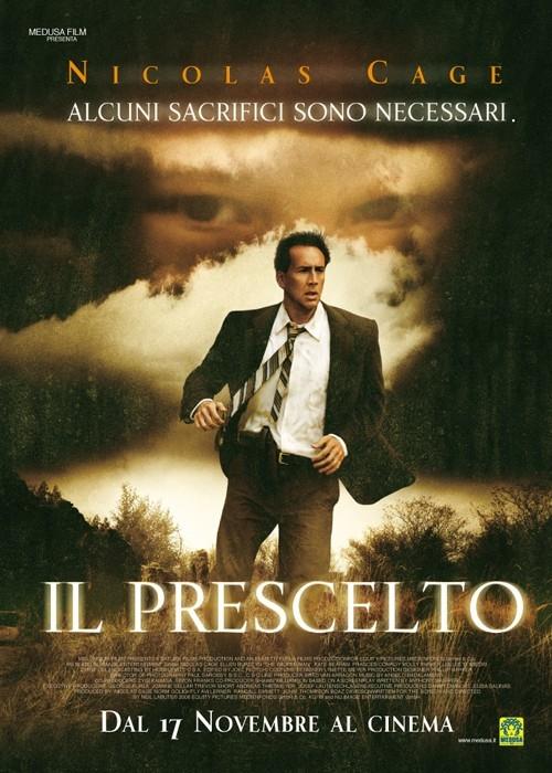 La locandina italiana di The Wicker Man