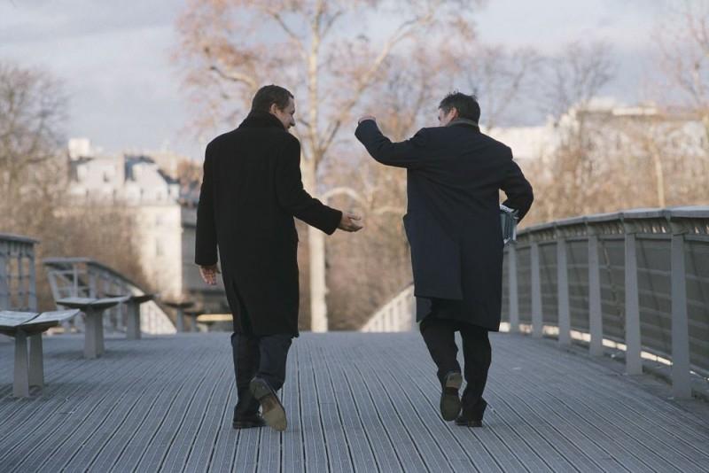 Dany Boon e Daniel Auteuil sono i protagonisti de Il mio migliore amico