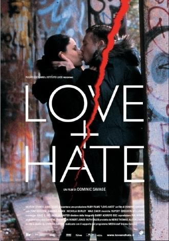 La locandina di Love + Hate
