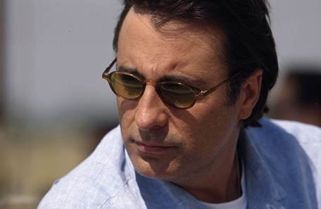 Andy Garcia in una scena del film L'ultima porta