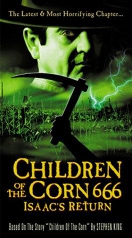 La locandina di Children Of The Corn 666 - Il ritorno di Isaac