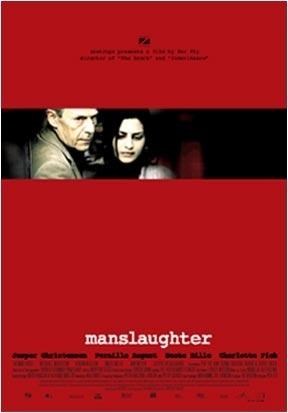 La locandina di Manslaughter