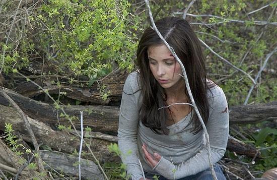 Sarah Michelle Gellar in una scena del film L'incubo di Joanna Mills