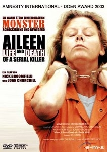La locandina di Aileen: Life and Death of a Serial Killer