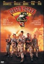 La locandina di Delta Force 3: missione nel deserto