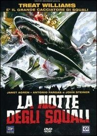 La locandina di La notte degli squali