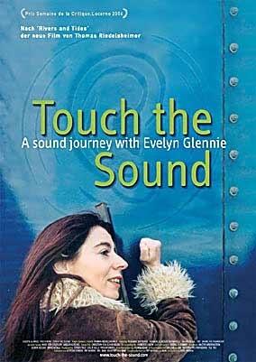 La locandina di Touch the Sound