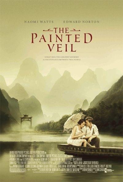 La locandina di The Painted Veil