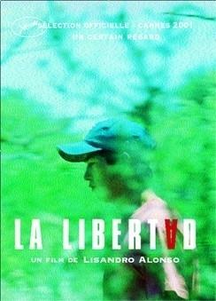 La locandina di La libertà