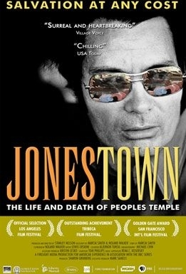 La locandina di Jonestown: The Life and Death of People's Temple