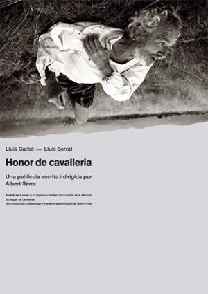 La locandina di Honor de Cavalleria