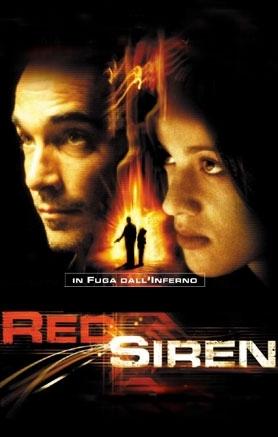 La locandina di Red Siren