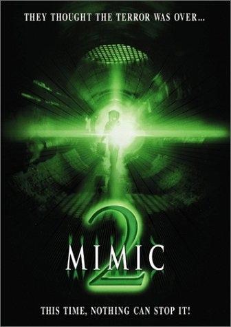 La locandina di Mimic 2